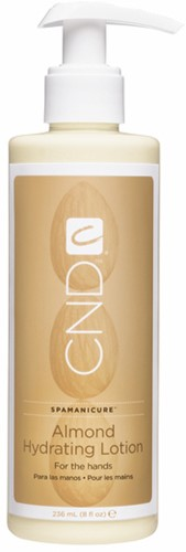 CND™ Almond Hydrating Lotion 236 ml