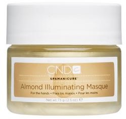 CND™ Almond Illuminating Masque
