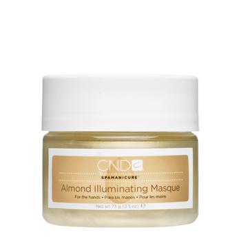 Afbeelding van CND ™ Almond Illuminating Masque