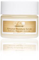 CND™ Almond Moisture Scrub