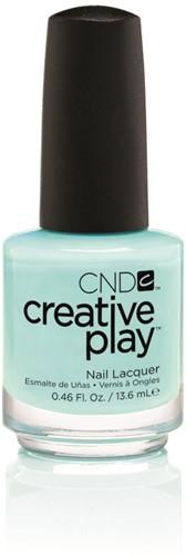 CND™ Creative Play Amuse-Mint