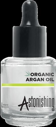 AST - Organic Argan Oil 15ml
