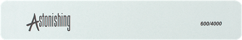 AST - Jumbo Polijstvijl 600/4000