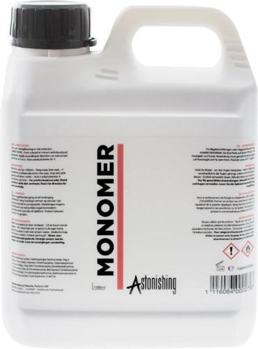 AST - Acryl vloeistof 1000ml
