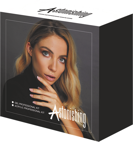 AST - Acryl Professional Kit