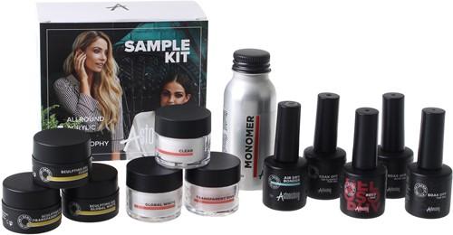 AST - Allround Sample Kit