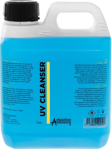 AST - UV Cleanser - 1000 ml