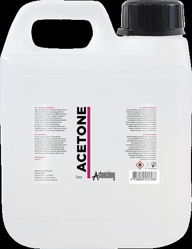AST - Aceton 1000 ml