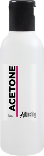 AST - Aceton 100 ml