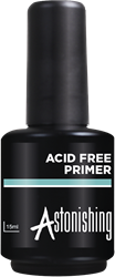 AN - Acid Free Primer 15ml
