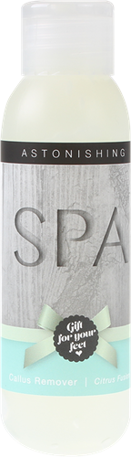 AST Spa Callus Remover