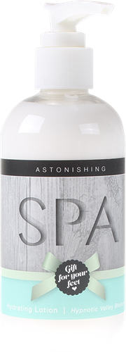 AST - Spa Hydrating Lotion Foot 236ml