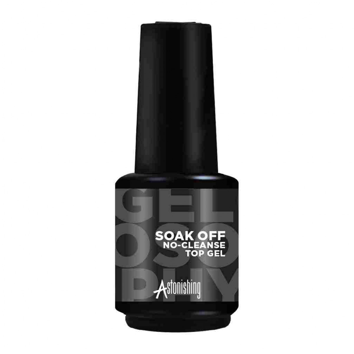 Afbeelding van Ast - Soak Off Topgel No cleanse 7ml