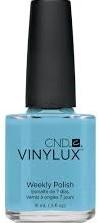 CND™ Vinylux™ Azure Wish #102