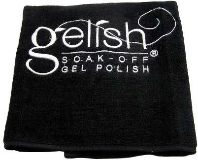 Gelish - Handdoek