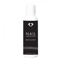 Nail Creation Brush Cleaner