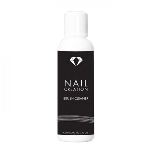 Nail Creation Brush Cleaner