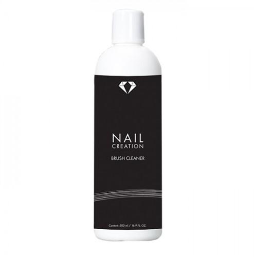 Nail Creation Brush Cleaner 500 ml