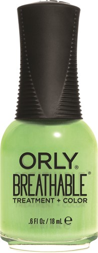 ORLY Breathable Here Flora Good Times