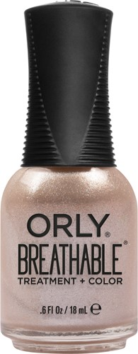 ORLY Breathable Let's Get Fizz-Icle 2060026