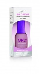 ORLY BB Creme - Barely Blush 18ml