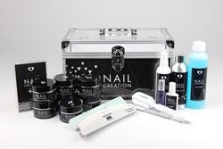 Nail Creation - Platinum Acryl Basis Kit