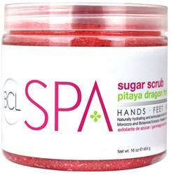 BCL Sugar Scrub Pitaya Dragon Fruit 454 gr