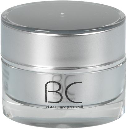 BC Nails Acrylic Powder Pure White 20 gr