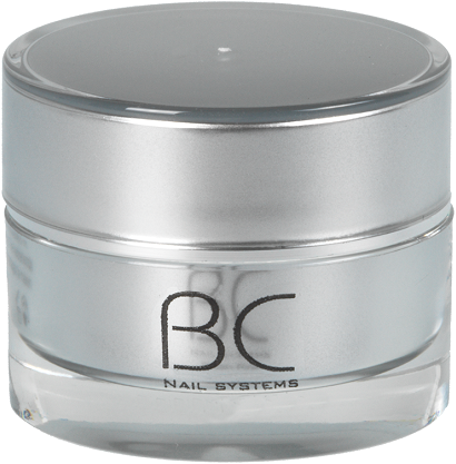 BC Nails Acrylic Powder Clear 20 gr
