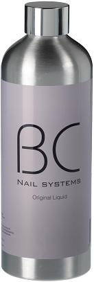 BC Nails Acryl Liquid 500 ml
