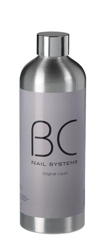 Afbeelding van BC Nails Acryl Liquid 500 ml
