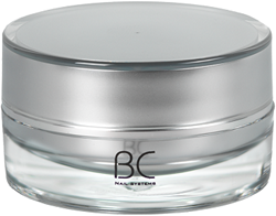 BC Nails Clear Fiber Gel 15 ml
