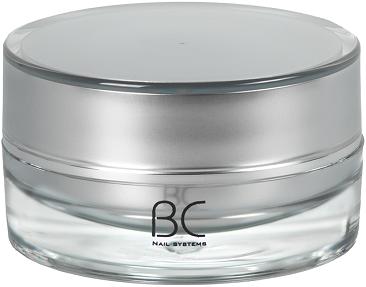 BC Nails Clear Fiber Gel 15 ml
