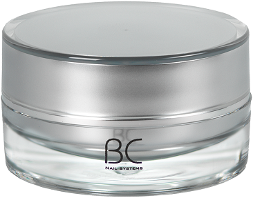 BC Nails Pure White Fiber Gel 15 ml