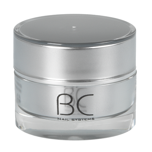 Afbeelding van BC Nails Pure White Fiber Gel