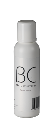 Afbeelding van BC Nails 2 in 1 Cleanser