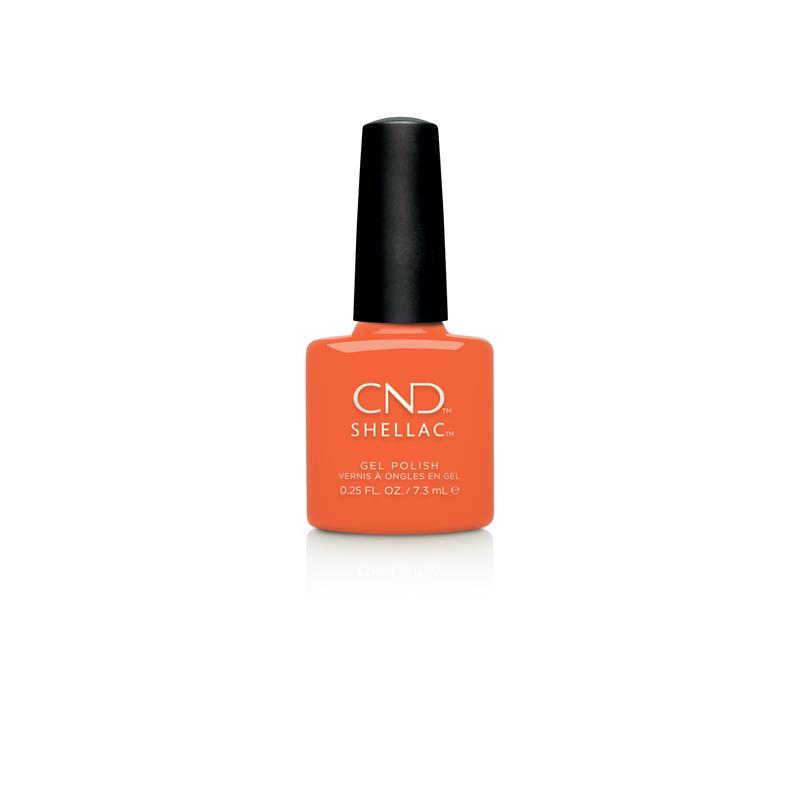 Afbeelding van CND ™ Shellac ™ B-day Candle