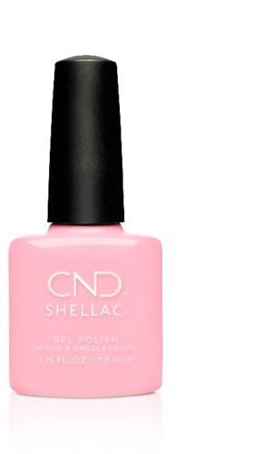 CND™  Shellac™ Be Demure