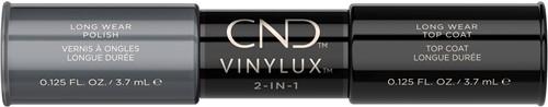 CND™ Vinylux™ 2in1 Asphalt