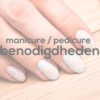 Manicure en Pedicure benodigdheden