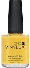 CND™ Vinylux™ Bicycle Yellow #104