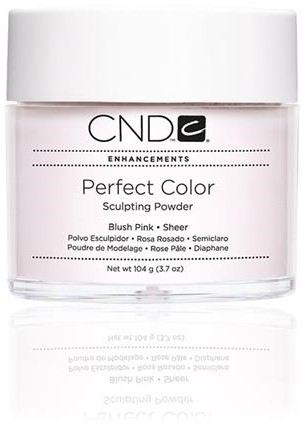 CND™ Perfect Color Powder - Blush Pink 104 gr