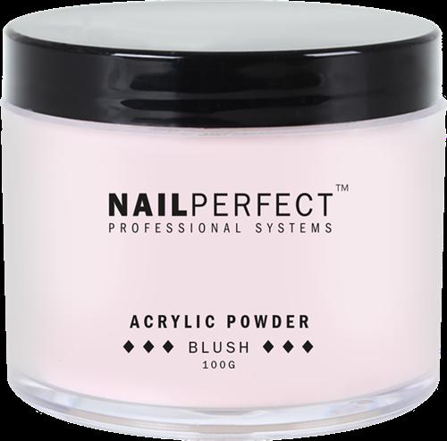 Nail Perfect Acryl Poeder - Blush 100 gr