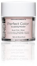 CND™ Perfect Color Powder - Blush Pink
