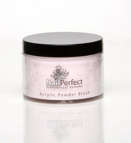 Nail Perfect Acryl Powder - Blush