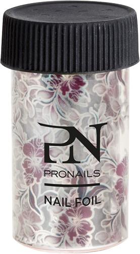 ProNails - Nail Foil Blushing Bouguet 1.5mm