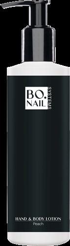 BO. Hand & Body Lotion Peach 250 ml
