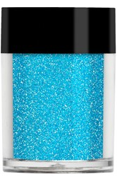 Lecenté Boyfriend Blue Iridescent Glitter