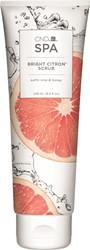 CND™ Bright Citron Scrub 248 ml
