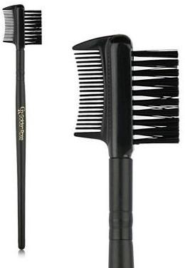 GR - Brown & Lash Combi Brush